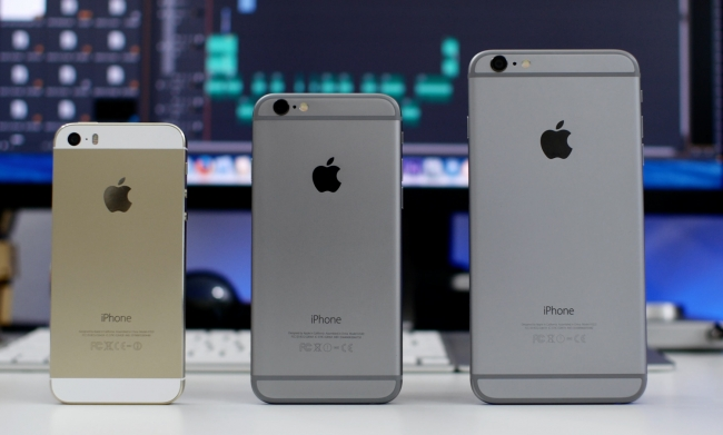 Apple readies 'iPhone 5se', not '6c', for March/April with curved edges & Live Photos