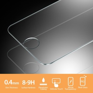 About Fomax tempered glass