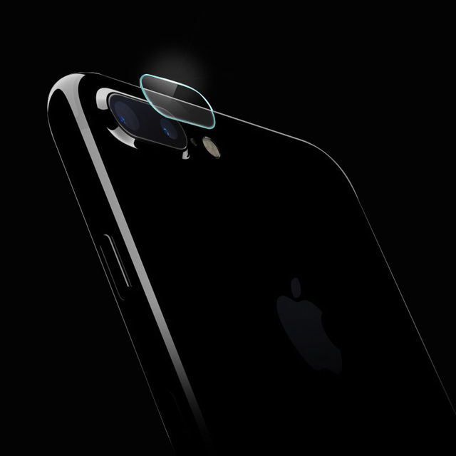iPhone 7 Plus back camera tempered glass