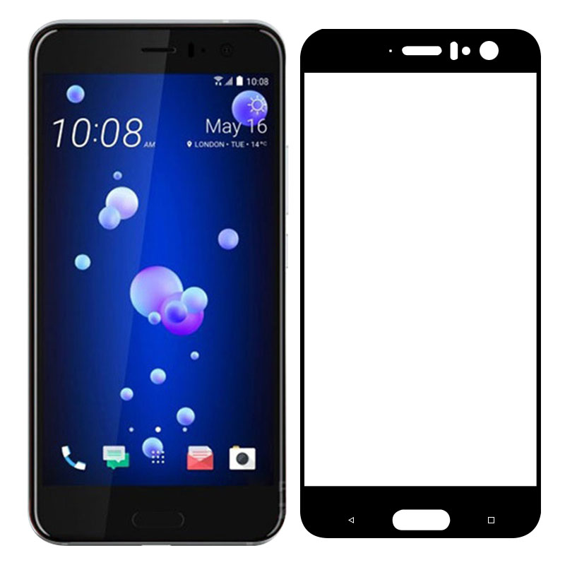 htc u11 3d tempred glass china wholesale