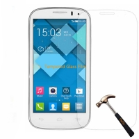 Alcatel One Touch Pop C5 Tempered Glass