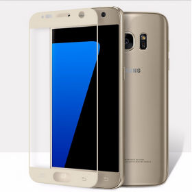 Samsung Galaxy S7 Curved Screen Protector Full Display
