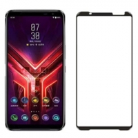 Rog Phone 3 Full coverage tempered glass screen protector