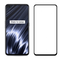 Realme X50 Pro Full Screen Tempered Glass Screen Protector