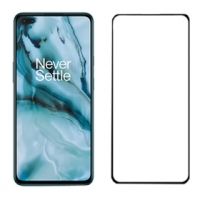 OnePlus Nord  2.5D Full Glue Tempered Glass Screen Protector