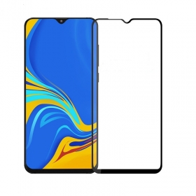Wholesaler tempered glass screen protector Samsung Galaxy A10s full glue film