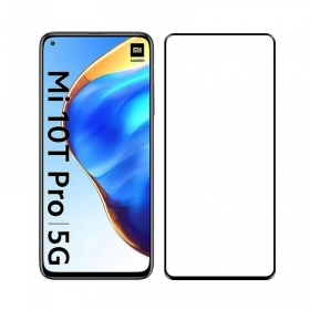 Xiaomi Mi 10T Pro tempered glass screen protector