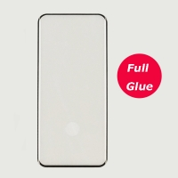 Samsung S20 Cold carving Curved Full Glue Tempered Glass Screen Protector