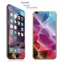 6D Colorful Tempered Glass screen Guard