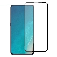 Vivo V15 Pro Tempered Glass fomaxglass Clear Screen Protector