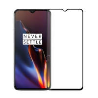 OnePlus 7 2.5D Full Glue Tempered Glass Screen Protector