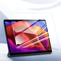 Fomax Tempered Glass Film for Lenovo Yoga Pad Pro 2021