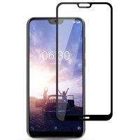 Tempered Screen Guard for Nokia X6