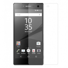 Sony Xperia Z5 Premium Tempered Glass Screen Protector Film