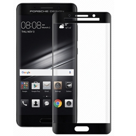 Huawei Mate 9 Porsche Design Tempered Glass 3D Full Coverage