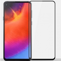 Samsung A60 full screen tempered glass screen protector