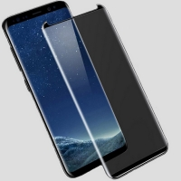 Samsung Galaxy S9 Plus Privacy Tempered Glass Screen Protector