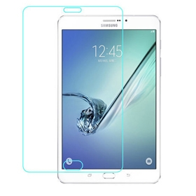 Samsung TAB S3 8'' Tempered Glass screen protector