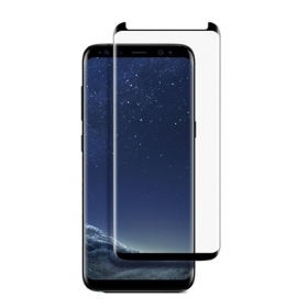 Samsung Galaxy S9 Screen Protector 3D Curved Case Friendly