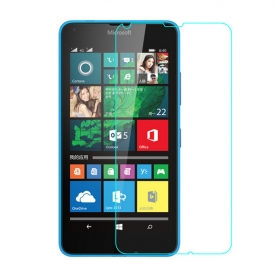 High Definition Nokia Lumia 520 Premium Tempered Glass Screen Protector