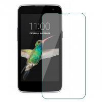 9H 2.5D Premium Tempered Glass Screen Protector Screen Film For LG K4