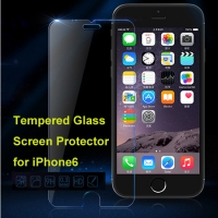 Tempered Glass Screen Protector for iphone6