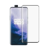 OnePlus 7 Pro 3D Curved Tempered Glass Screen Protector