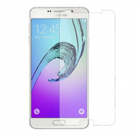 Japan premium tempered glass screen protector for Samsung galaxy A7 2016 A7100