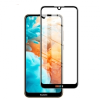 for Huawei Y5 2019 full coverage tempered glass screen protector