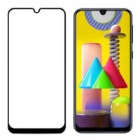 Samsung M21 M31 full glue full screen tempered glass screen protector