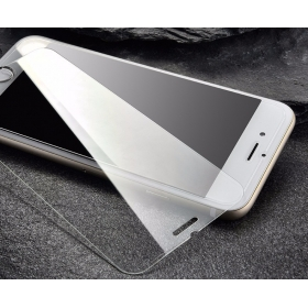 iPhone 7 Antiglare tempered glass matte screen protector