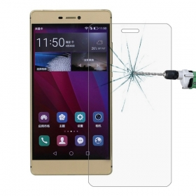Anti-Explosion Glass Screen Protector for Huawei Ascend P9