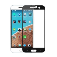 Fomax Full Display Tempered Glass 2.5D Screen Protector for HTC M10