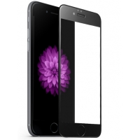 iPhone 6 Plus Full Coverage 3D Tempered Glass Screen Protector