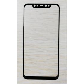 2018 New Premium tempered glass screen protectors for Xiaomi 8
