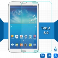 Tempered Glass Film For Samsung Galaxy tab 3 8.0 T310 T311 T315