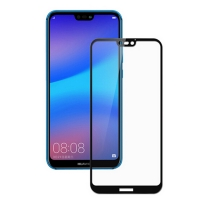 Huawei P20 Lite full cover tempered glass screen protector
