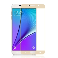 Samsung Note4 Full Cover tempered glass screen protector