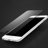 iPhone 6S Antiglare Glass shield Matte Tempered Screen Protection