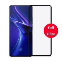 OnePlus 7 Pro Full Glue Tempered Glass Screen Protector