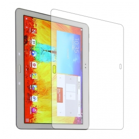 Samsung Galaxy Note 10.1 P600 Tempered Glass Screen Guard