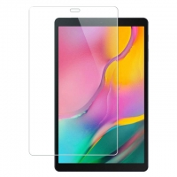 Samsung Galaxy Tab A 2019 Screen Protector with 9H hardness crystal clear tempered glass for Samsung Galaxy Tab A T510 T515 10.1