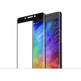 3D Full Coverage Tempered Glass LCD Screen Protector for Xiaomi Note2 Mi Note 2