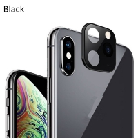 iPhone lens change Xs coverts to iPhone 11 Pro