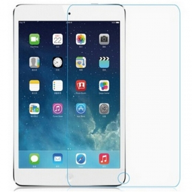High quality 9H anti scratch iPad mini 4 tempered glass screen protector