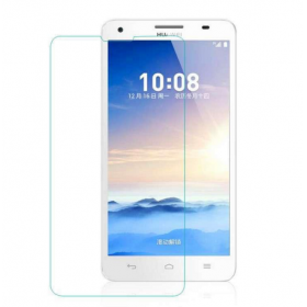 Japan premium tempered glass screen protector for Huawei Y6