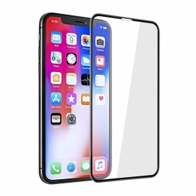Apple iPhone XS Max Tempered Glass 9H 0.3mm Screen Protector