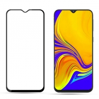 Samsung A50 full screen tempered glass screen protector