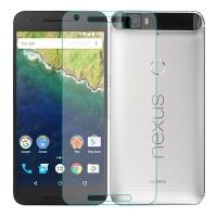 Anti Oil HD mobile screen protectors Bubble free unbreakable screen guard for Huawei Nexus 6P