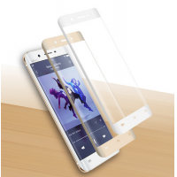 Vivo Xplay 5 Full Display 9H Curved Tempered Glass Screen Protector